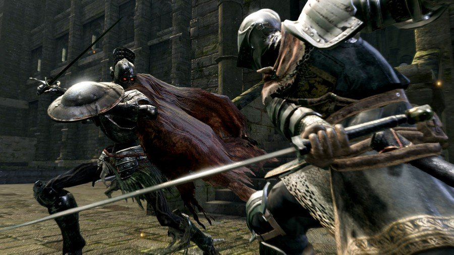 Which Starting Class Should You Pick in Dark Souls Remastered Guide