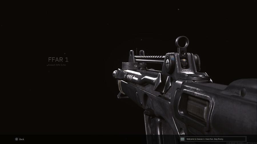 Call of Duty Warzone: Best FFAR 1 Loadout Guide 1
