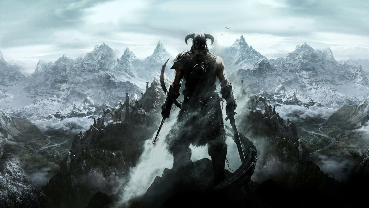 The Elder Scrolls V: Skyrim VR Review (PS4) | Push Square