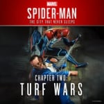 Marvel's Spider-Man: Turf Wars