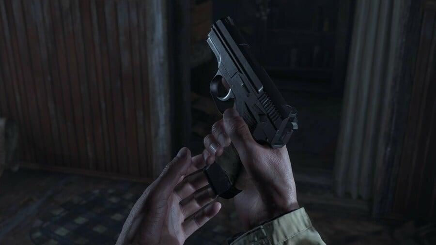 Resident Evil Village: All Gun Upgrade Locations Guide 1