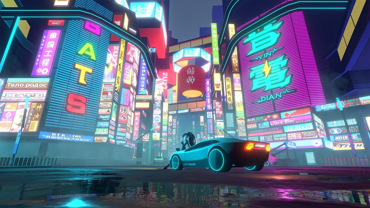 ANNO: Mutationem получает версию для PS5 и выходит в третьем квартале 2021 года