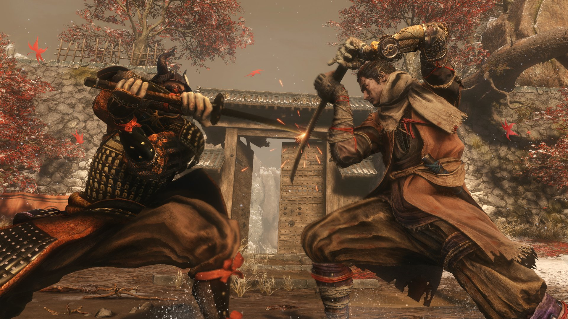 Sekiro: Shadows Die Twice - Which Skills Should You Get