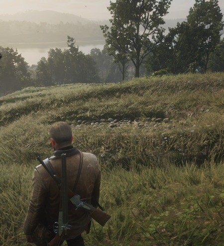 Red Dead Redemption 2 Poisonous Trail Treasure Map Locations 8
