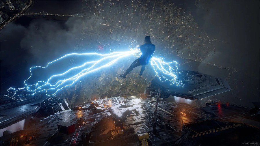 Marvel's Avengers Game: Best Thor Character Builds Guide 1
