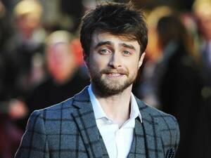 Daniel Radcliffe plays Rockstar president Sam Houser