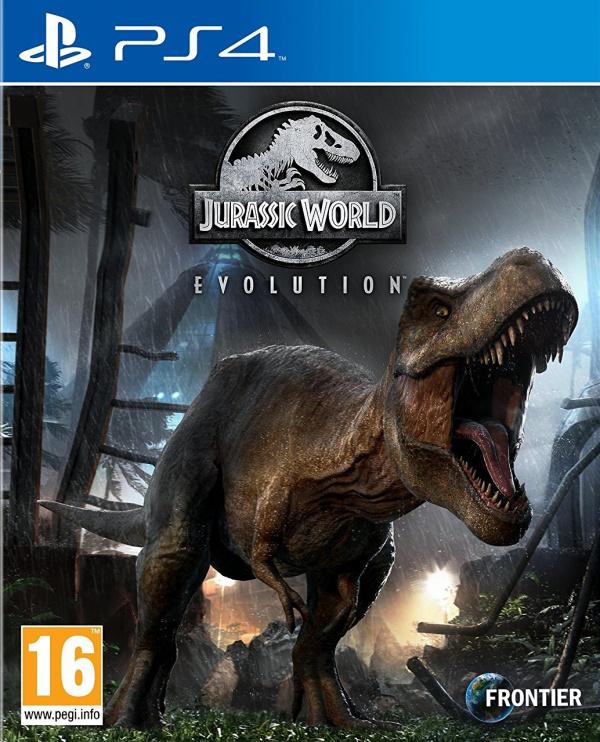 jurassic world evolution ps4 beginners guide