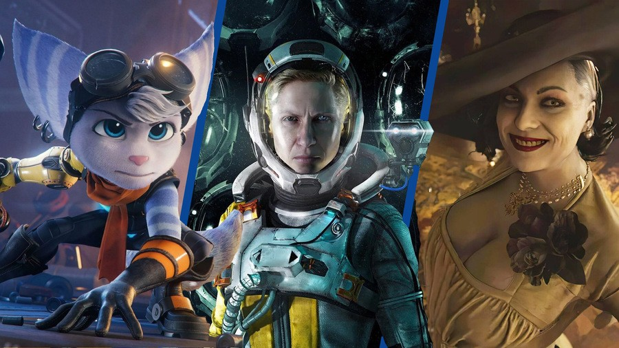 What's Your Favourite PS5, PS4 Game of 2021 So Far? Poll 1