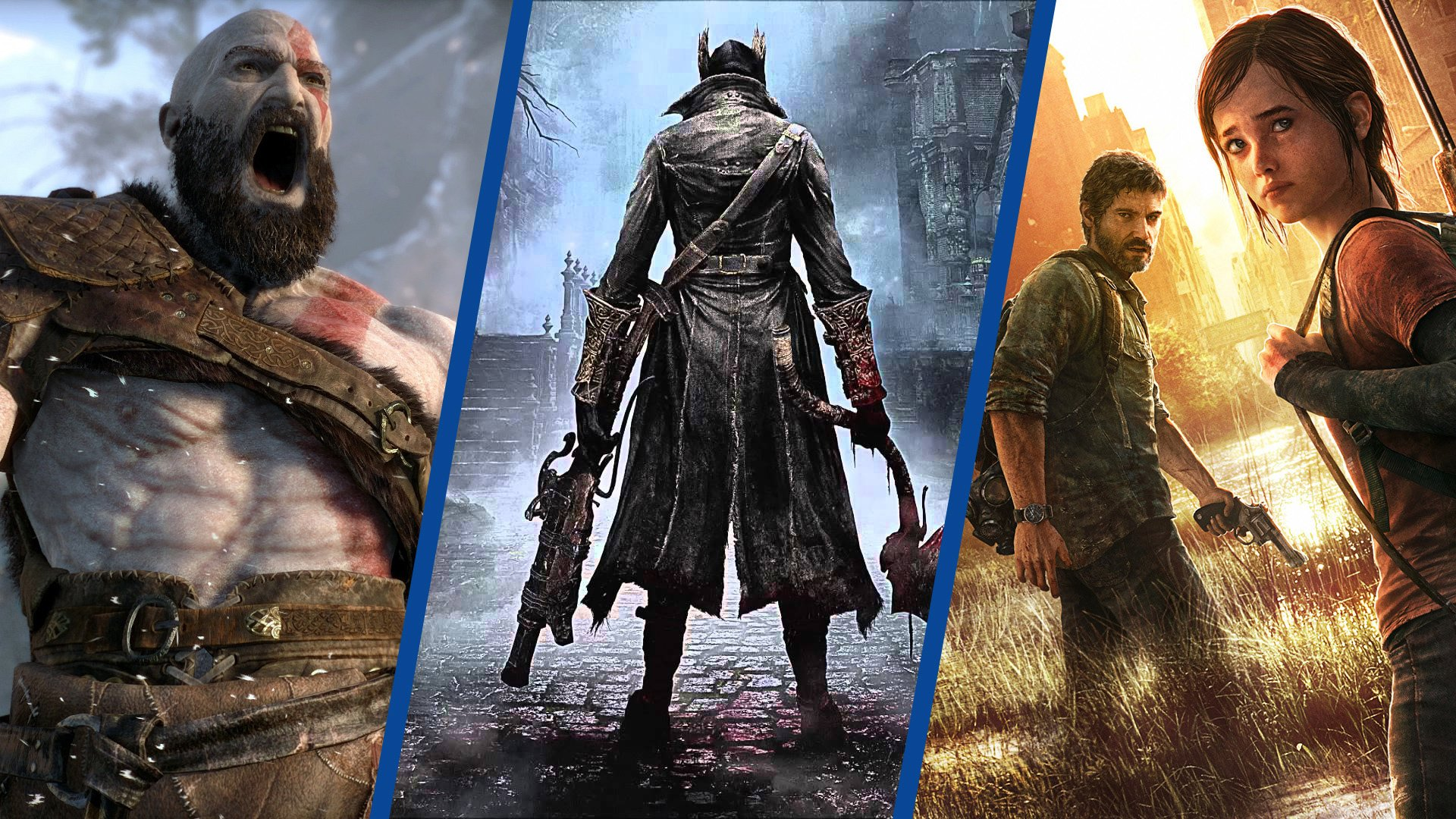 Top Ps4 Games For Ps4 : Best ps exclusive games guide push square