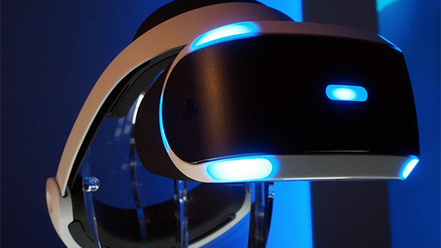 PlayStation VR PS VR Sony Feature 1