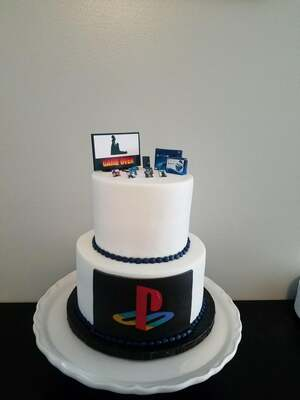 Ready to give up your own PS4 for a lady?