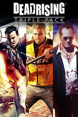 Dead Rising Triple Pack Review Ps4 Push Square
