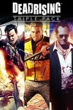 Dead Rising Triple Pack
