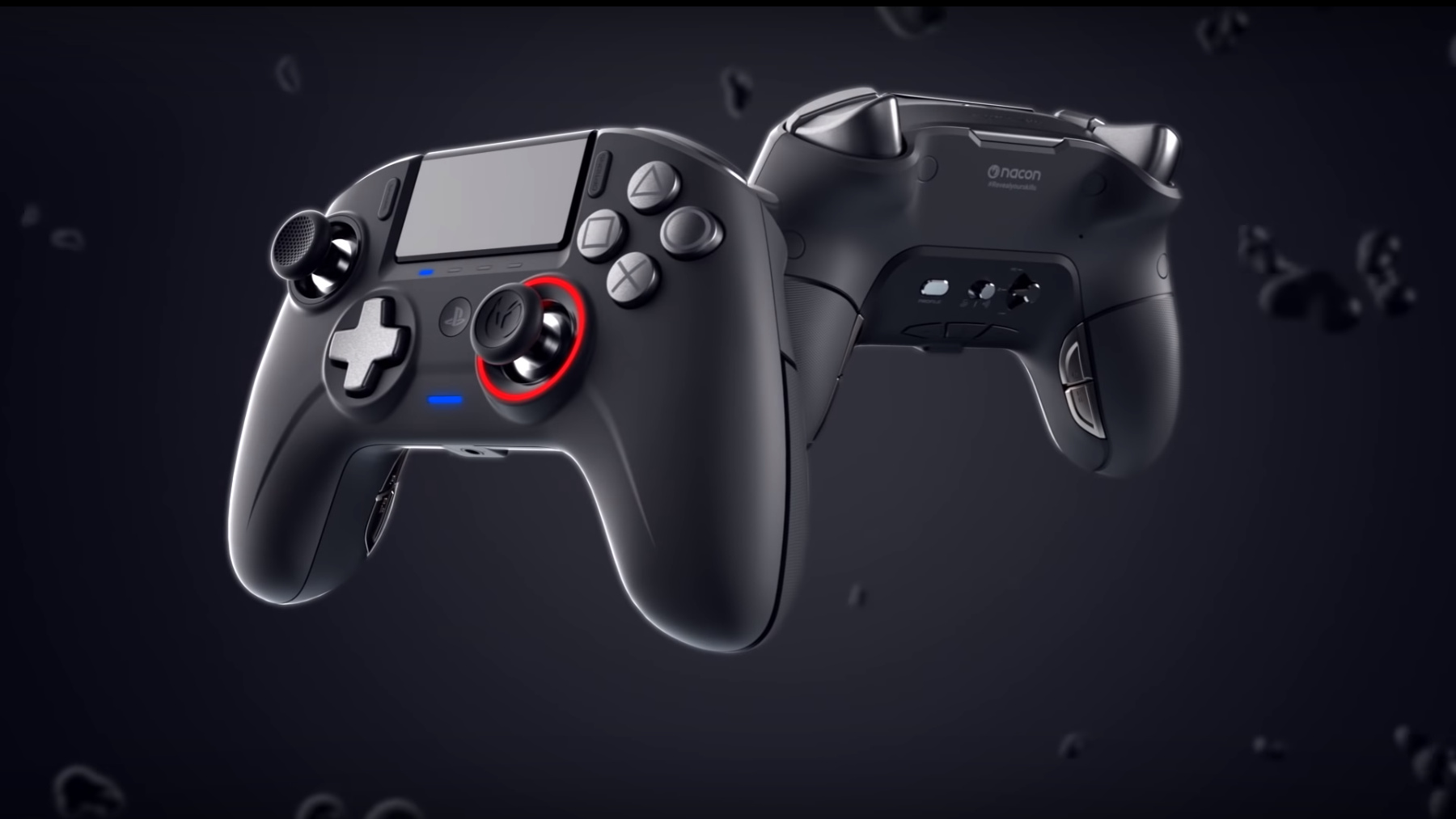 Hardware Review: Nacon Revolution Unlimited PS4 Controller
