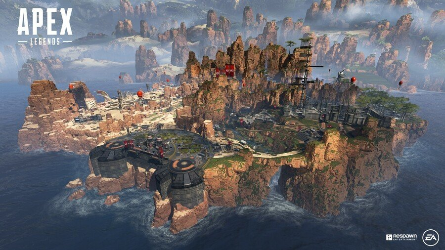 Apex Legends Tips and Tricks for Beginners PS4 Guide 2