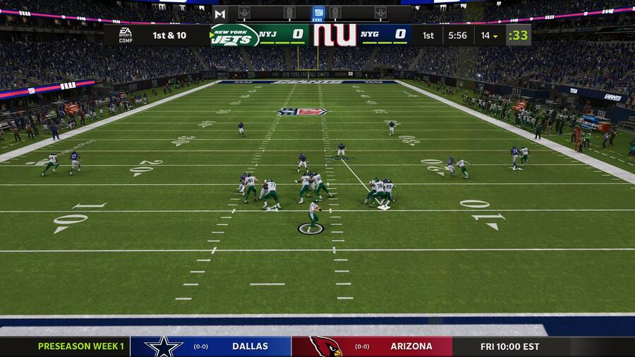 Madden NFL 22: How to Win the Super Bowl in Franchise Guide 1