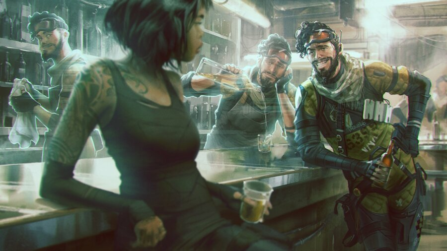Apex Legends All Character Skills Guide 3