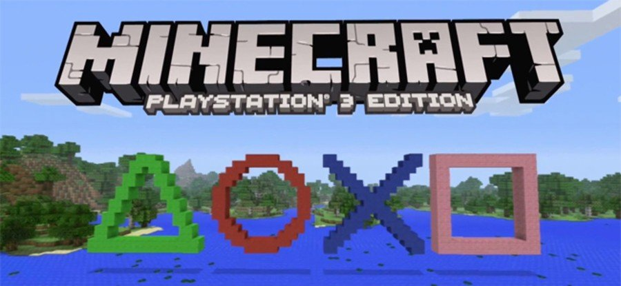 Building Blocks for Beginners in Minecraft: PS3 Edition - Guide ...