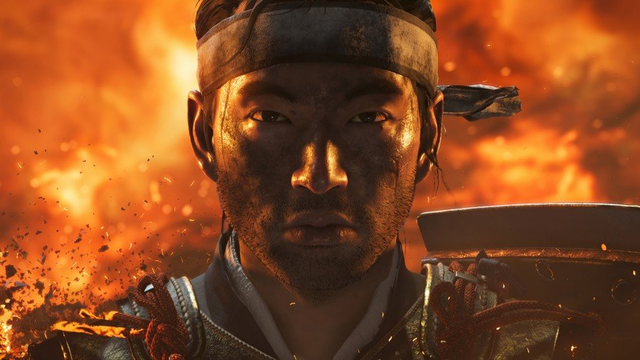 Show Us Your Best Ghost of Tsushima Photo Mode Screenshots Community 1