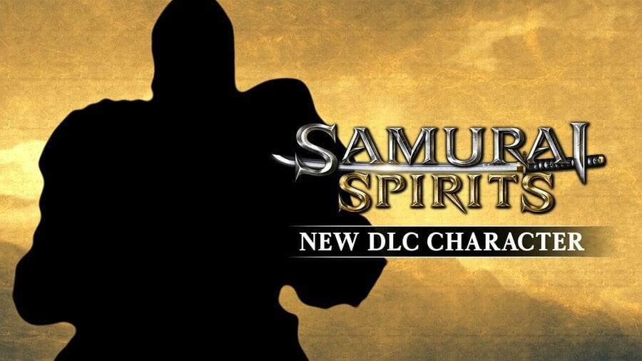 Samurai Shodown DLC For Honor