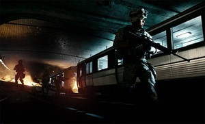 Isn't Odd How The Build-Up To Battlefield 3 Has Focused More On Sales Numbers Than Anything Else?