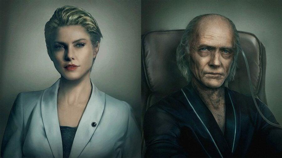 Resident Evil Resistance Ps4 PlayStation 4 1