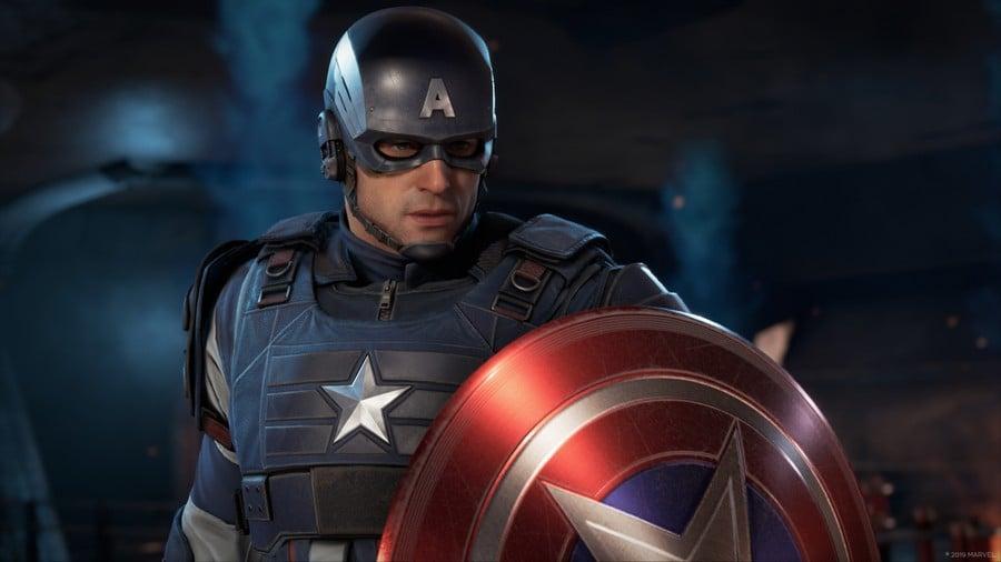 Marvel's Avengers Game: All Free Captain America Unlocks Guide 1