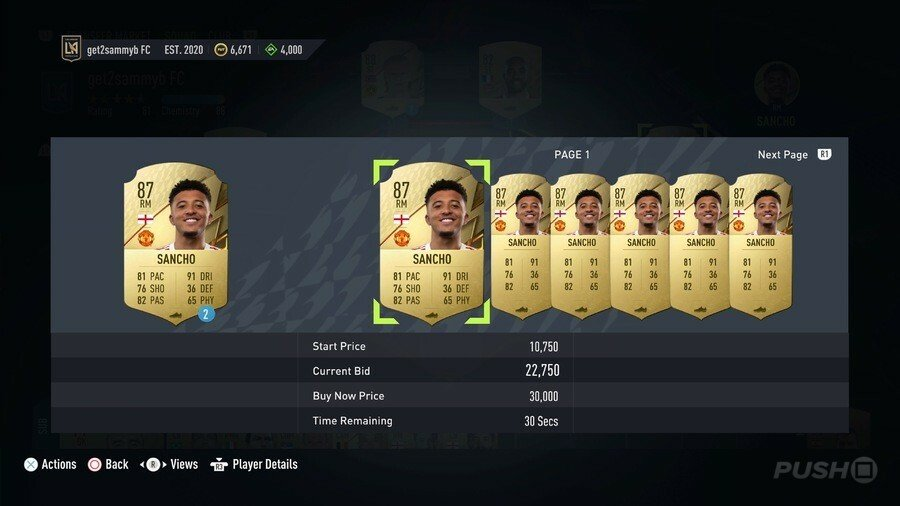 FIFA 22 When to Buy and Sell Players in FUT Guide 1