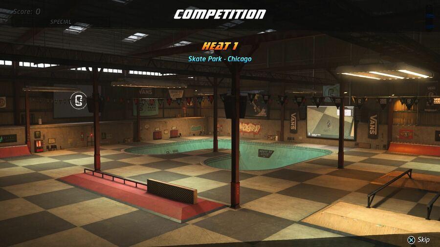 Tony Hawk's Pro Skater 1 + 2 Skate Park Guide PS4 PlayStation 4 1