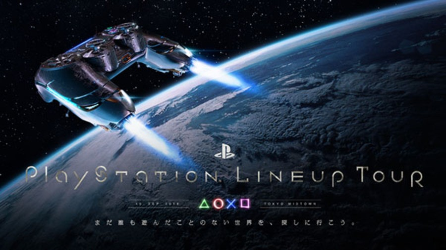 What Time Is Sony PlayStation's TGS 2018 LineUp Tour Livestream?
