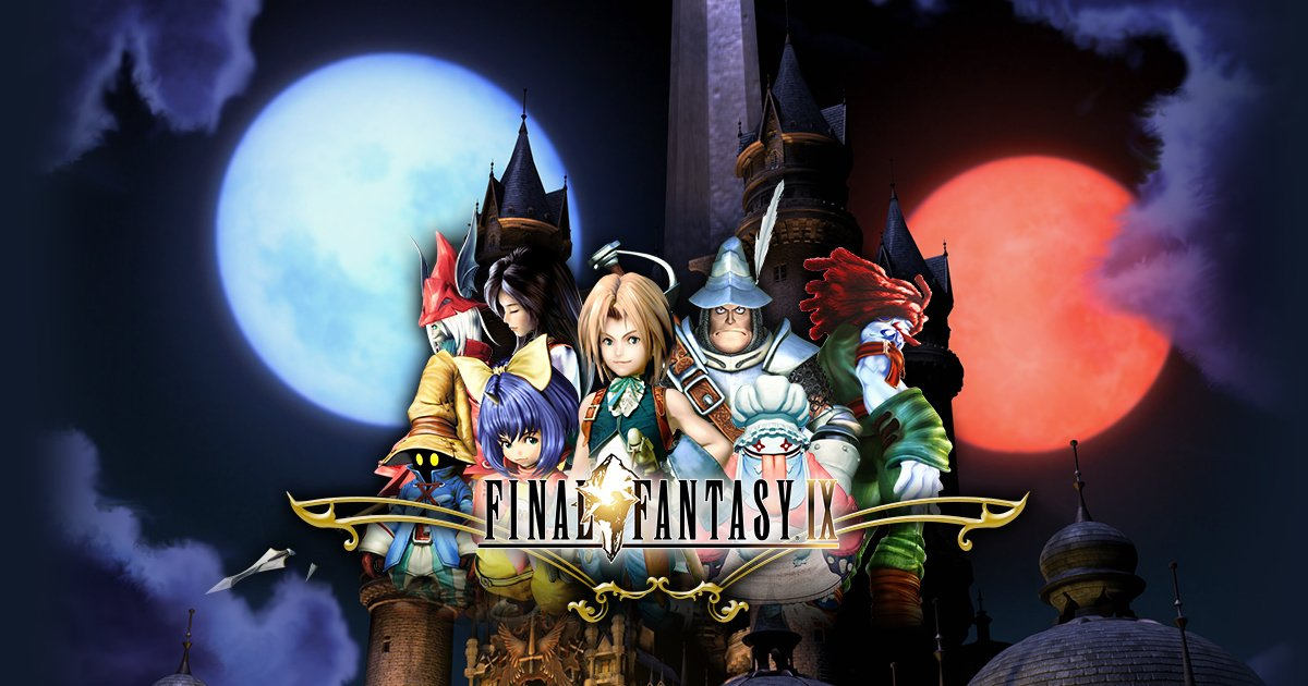 Final Fantasy Ix Ps4 Cheats How To Use Them And What They Do