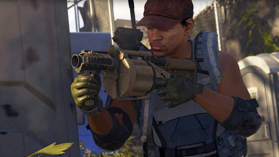 The Division 2 How to Unlock Specializations Guide 1