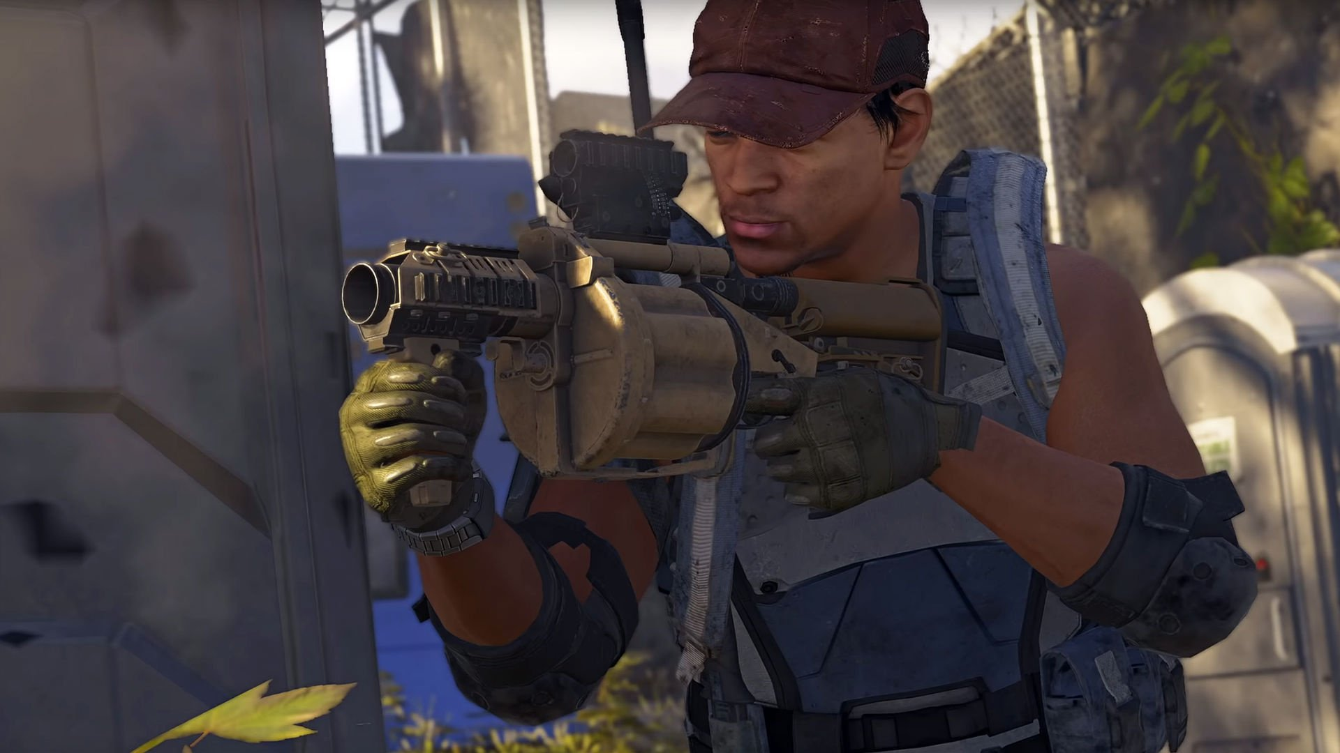 The Division 2 - How to Unlock Specializations - Guide - Push Square