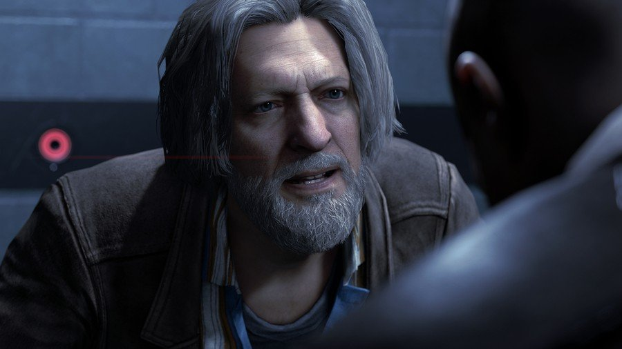 Detroit: Become Human - How to Make Hank and Connor Friends Until the End Guide