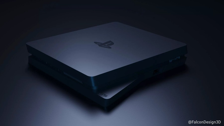 PS5 PlayStation 5 Reveal Event