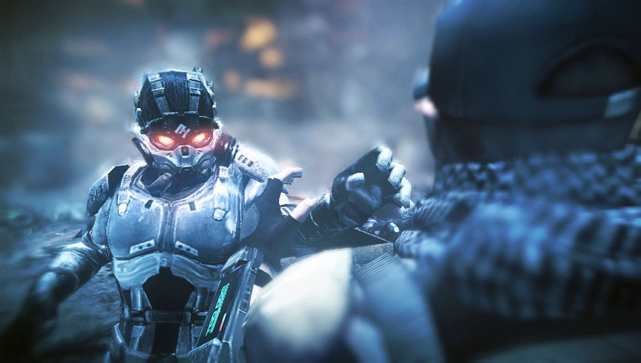 Killzone: Mercenary Pays Out with Explosive Gameplay Trailer