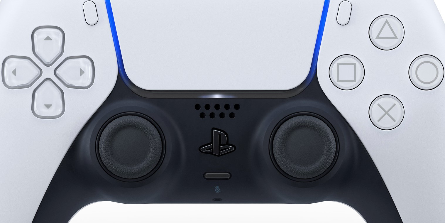 Yes, the PS5's DualSense controller has a headphone jack