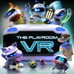 The Playroom VR (PS4)