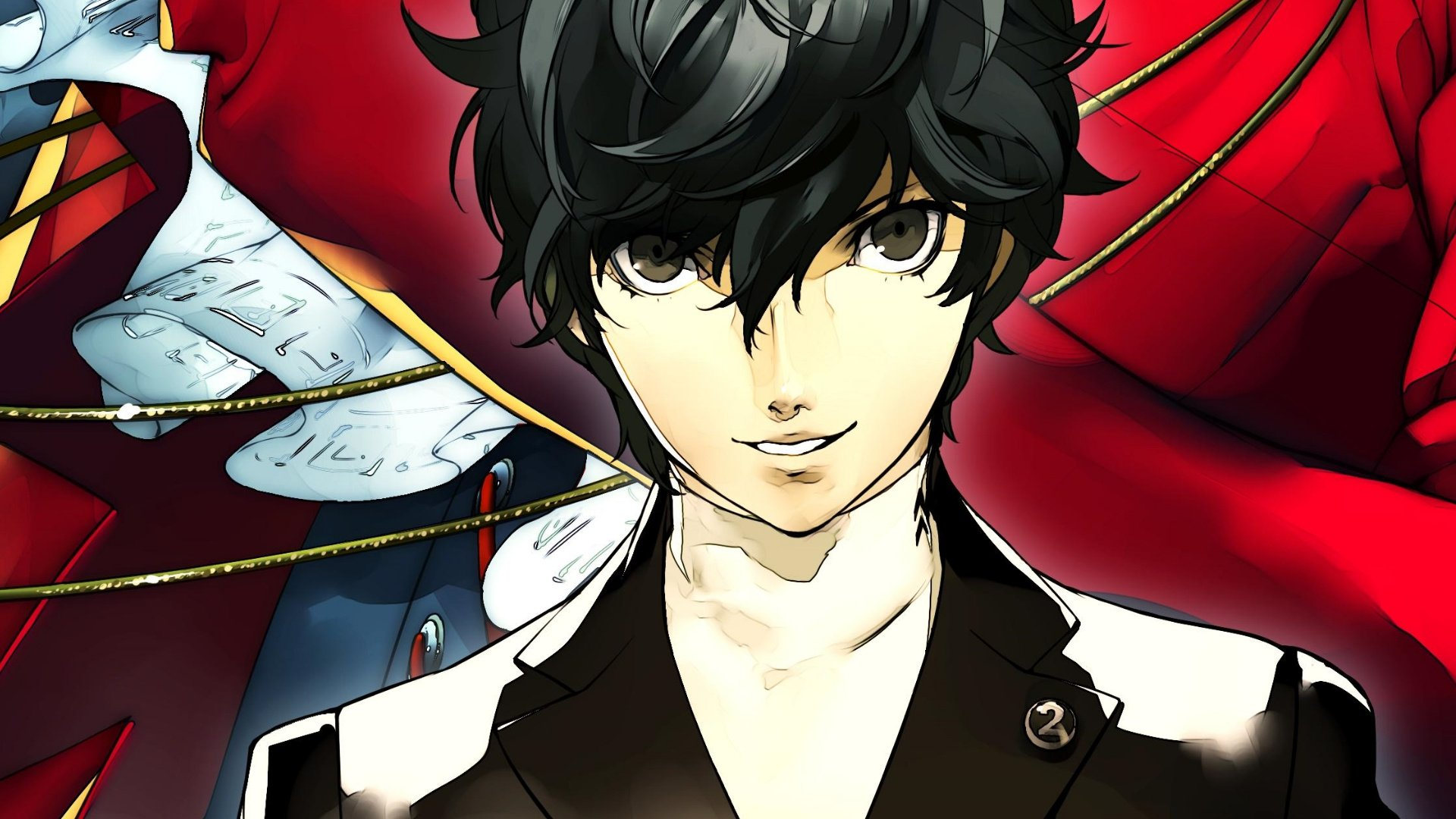 The Persona Series Hits 10 Million Copies Sold