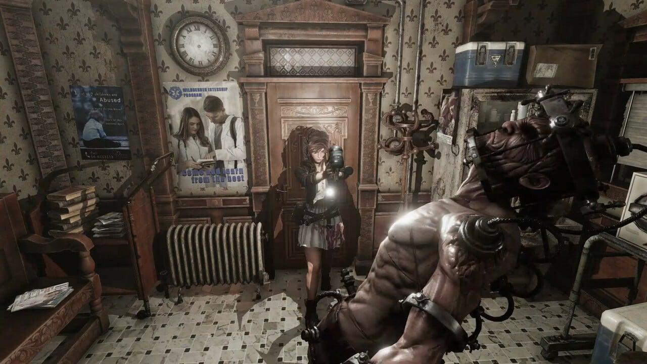 Игра ужасов выживания Tormented Souls отменяет версию для PS4