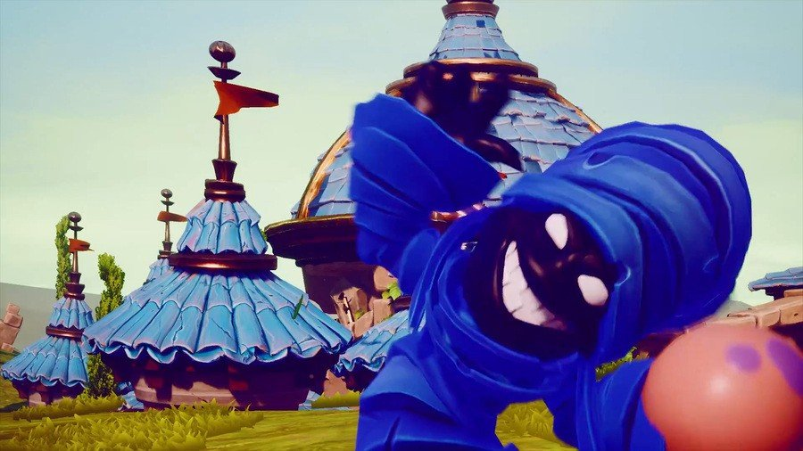 Spyro the Dragon All Dragon Egg Locations Blue Thieves Guide PS4 PlayStation 4