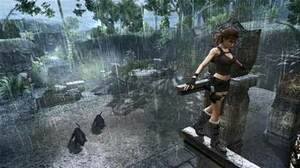 Trophies Are On Their Way To Tomb Raider Underworld.
