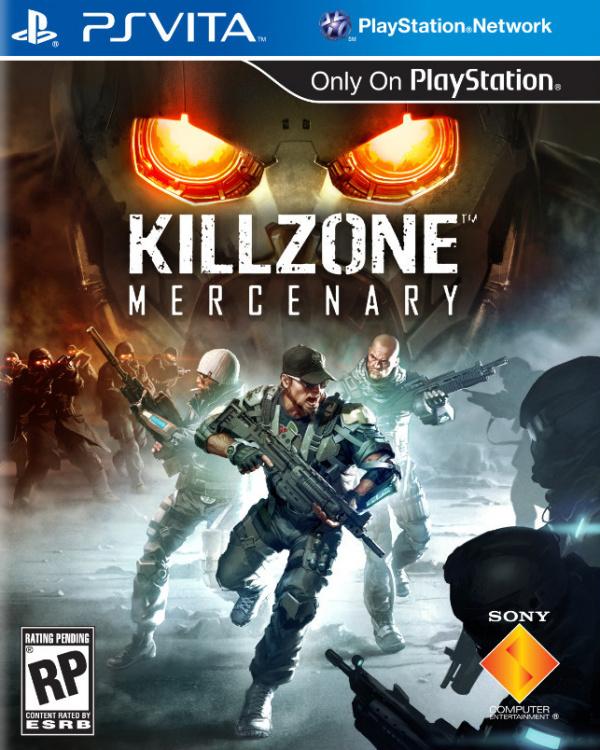 Killzone: Mercenary Review (PS Vita) | Push Square