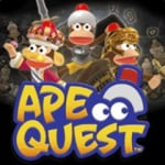 Ape Quest (PSP)