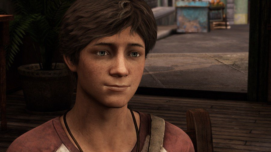 Uncharted Movie Sony 1