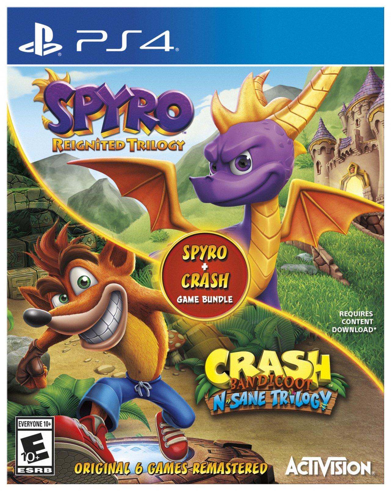 Crush Games