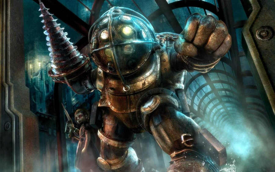 BioShock PS5 Announcement PlayStation 5