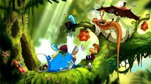 Rayman, It's Good To Have You Back Buddy.