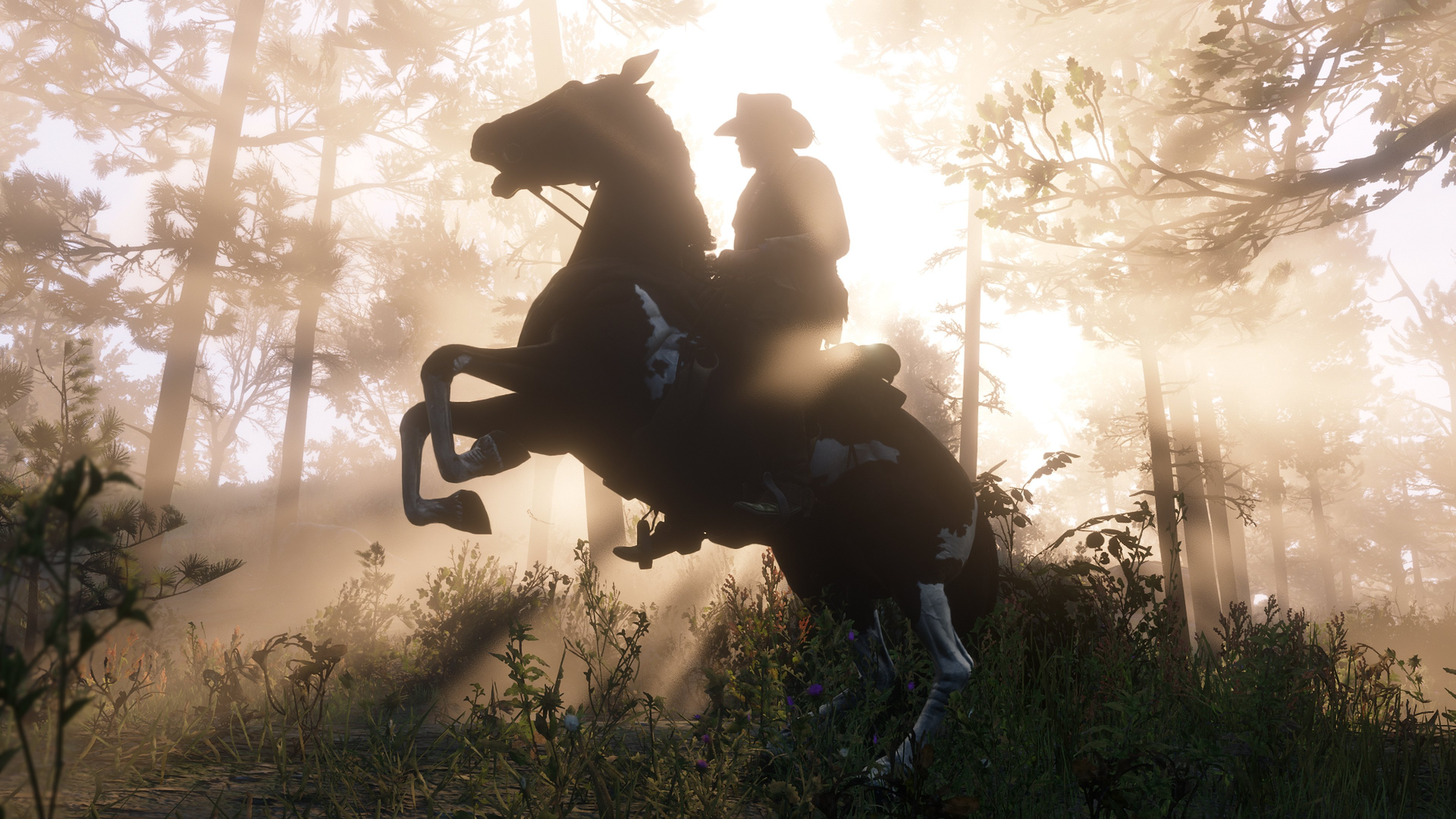 How to Save Your Game in Red Dead Redemption 2 | Attack of ...