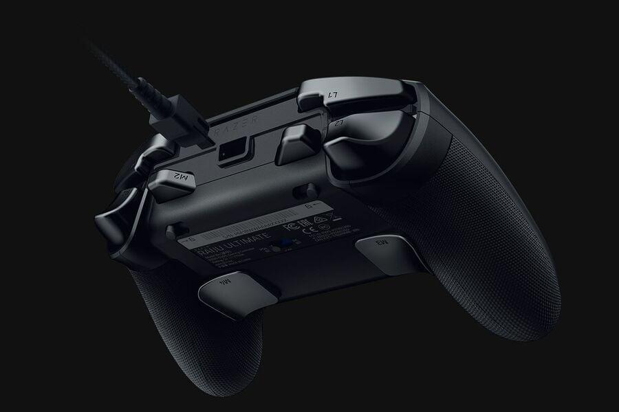 Raiju Ultimate Ps4 controller